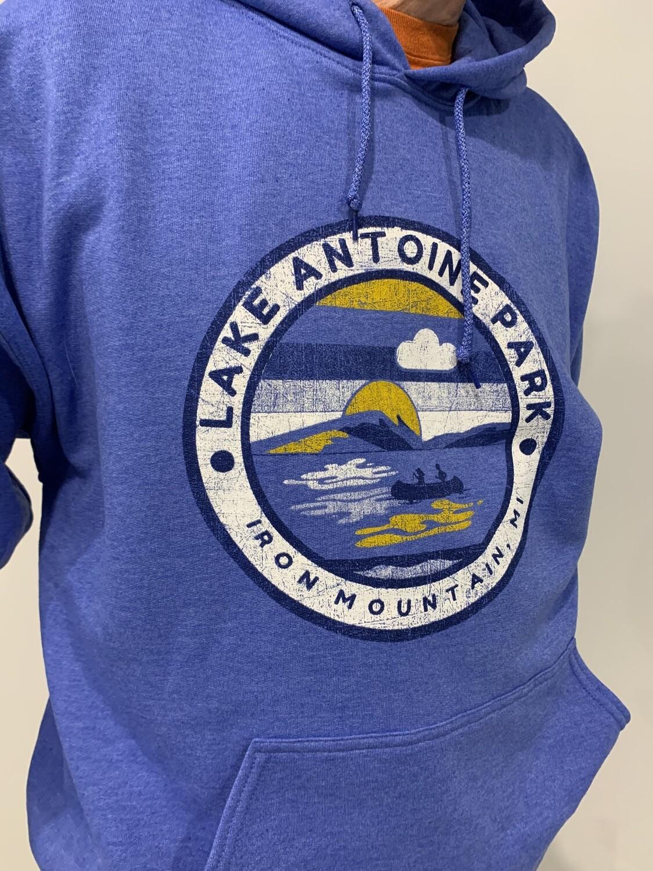 Lake Antoine Park Sweatshirt
