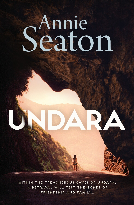 Undara:  Signed Print Copy
