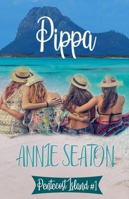 Pippa SIGNED PRINT COPY