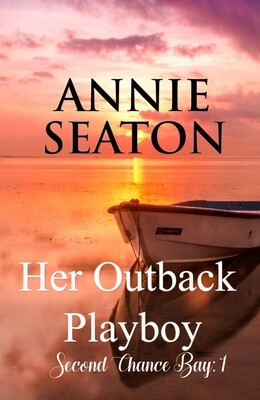 Her Outback Playboy-Print