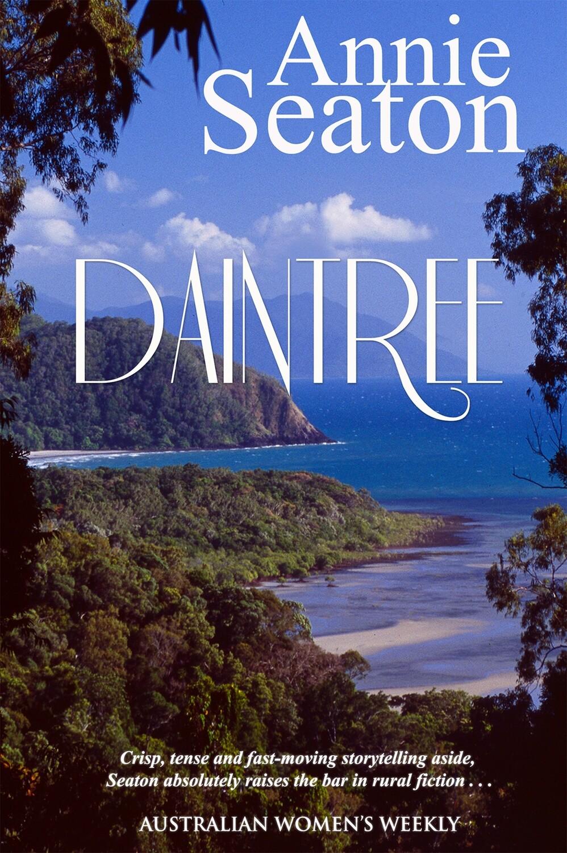 Daintree  - Kindle copy