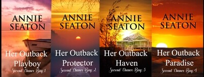 Second Chance Bay 4 book series