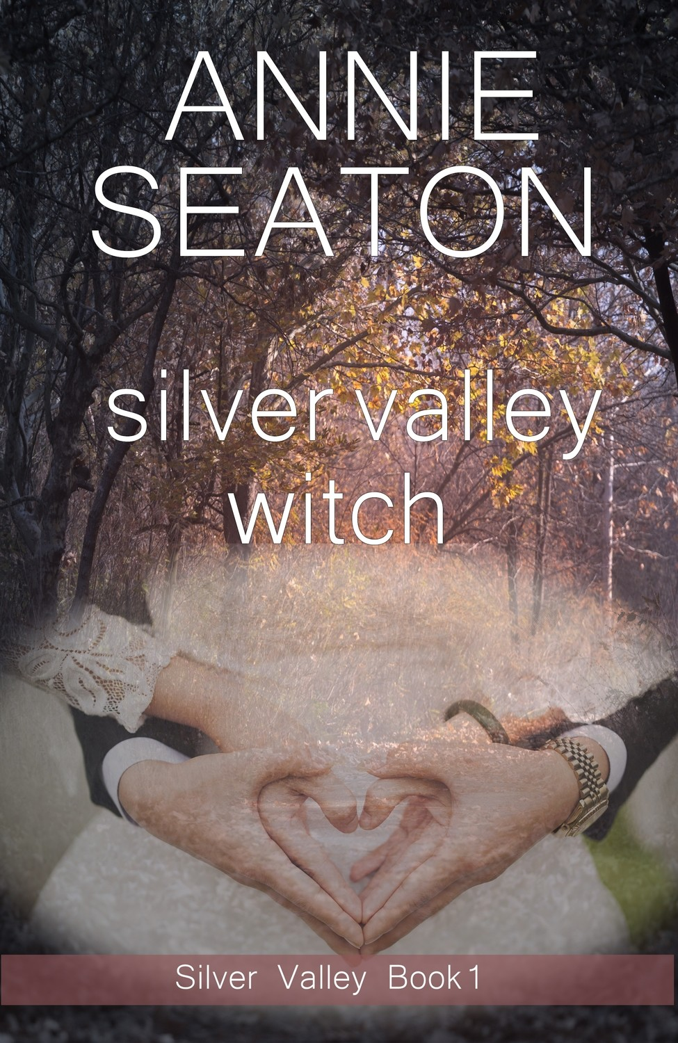 Silver Valley Witch-Print