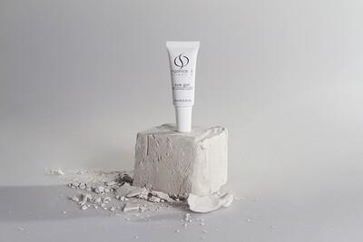 Organicspa Eye Gel 98% Certified Organic/100% Naturally Derived size 15ml