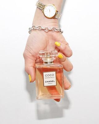 Nước Hoa Chanel Coco Mademoiselle Edp 50ml