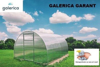 GALERICA GARANT