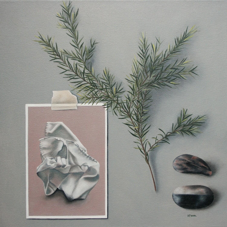 'Becoming Light', 2018