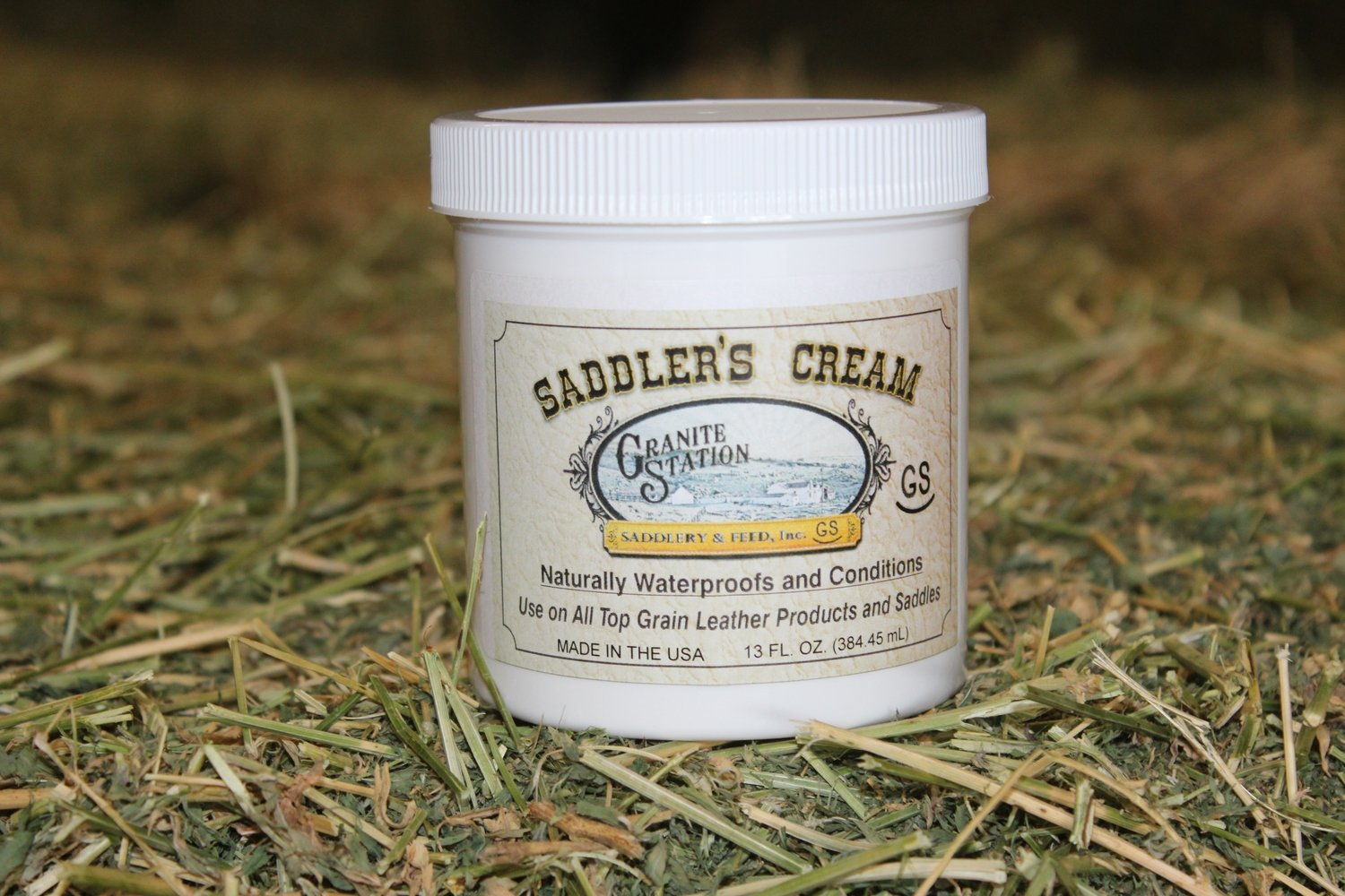 Saddler's Cream