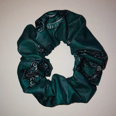 Harry Potter scrunchie
