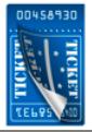Advance ticket Child 3-12 ($20 at door); under 3 are free