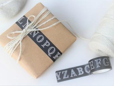 ABC Paper Tape 20mm