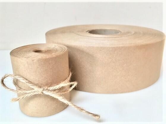 Gummed Paper Tape 48mm width