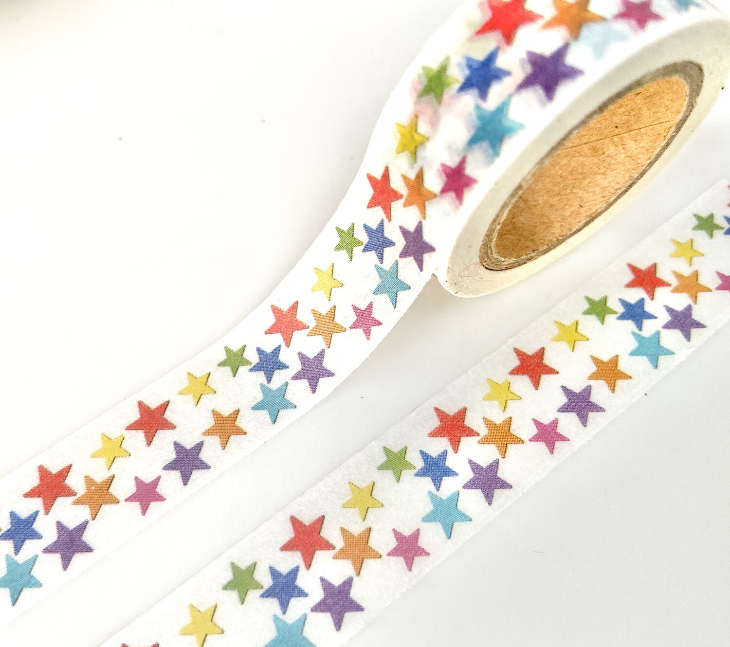 Bright Star Rice Paper Tape