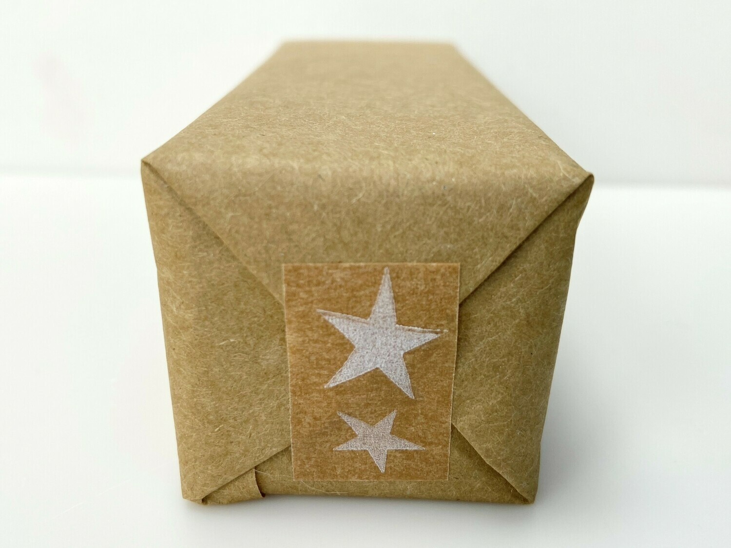 100% Recycled Tissue Paper - Kraft Brown