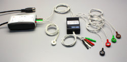 12-Lead ECG Recording Cable Set (Includes C-ISO-256)