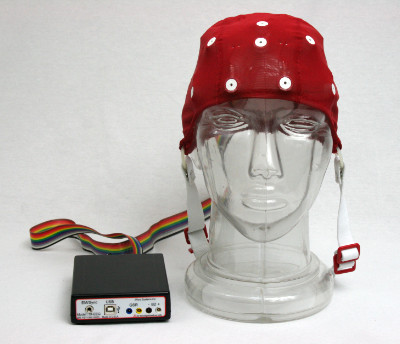 IX-EEG 10-20 system EEG Recorder