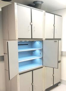 ClockLab Chamber Control (Circadian Cabinet Control Software)