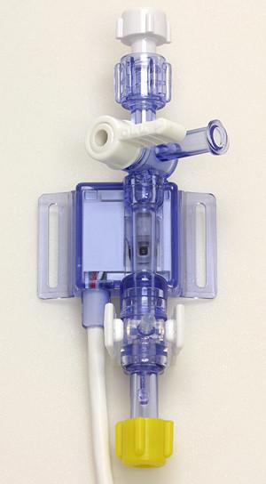 Blood Pressure Transducer System