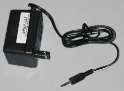Power Supply for ETH-255 or 256