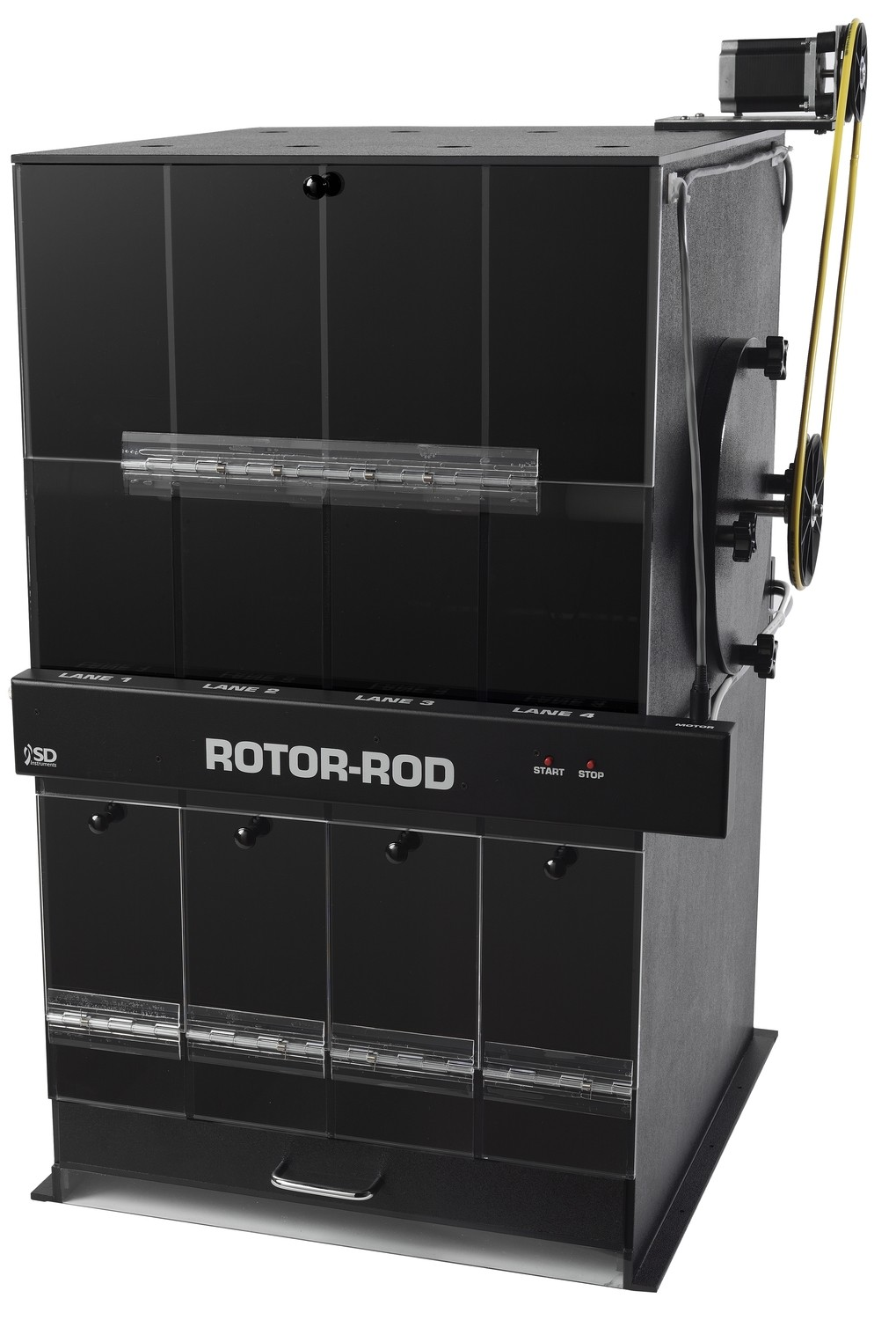 ROTOR-ROD™ - Upgrade Mice to Rats and Mice