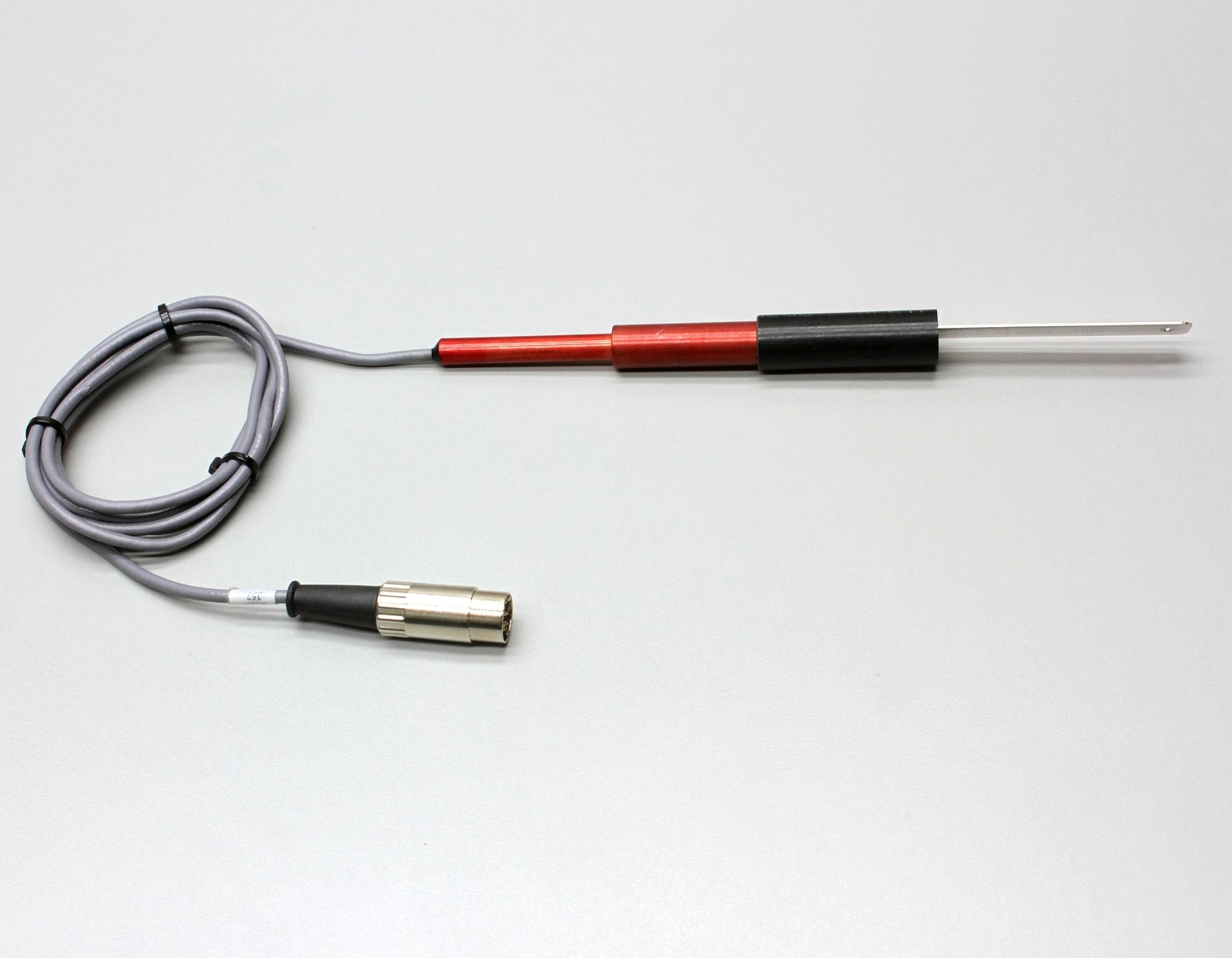 Force Transducer for the Teaching Lab (Range: 0.1 to 250g)