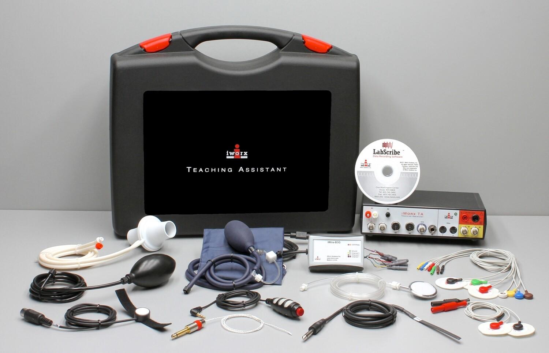 Advanced Human Physiology Teaching Kit