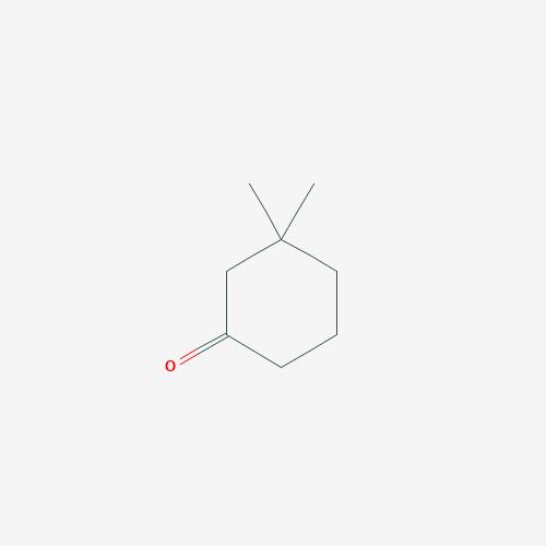 3,3-Dimethyl cyclohexanone - 2979-19-3 - 3,3-dimethylcyclohexan-1-one - C8H14O