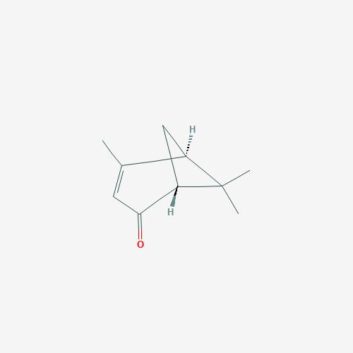 Verbenone - 18309-32-5 - (+)-Verbenone - C10H14O