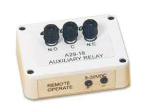 AUXILIARY RELAY