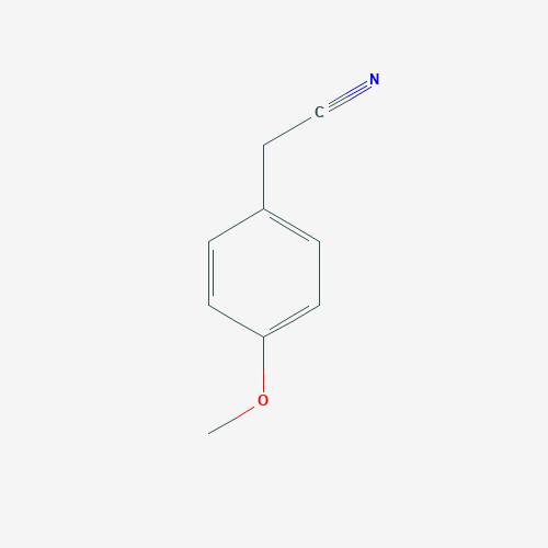 4-Methoxy phenyl acetonitrile - 104-47-2 - 4-Methoxybenzyl cyanide - C9H9NO