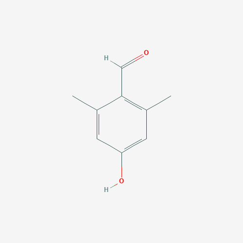 2,6-Dimethyl 4-hydroxy benzaldehyde - 70547-87-4 - 4-Hydroxy-2,6-dimethylbenzaldehyde - C9H10O2