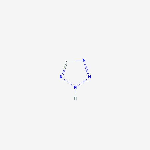 1-H Tetrazole - 288-94-8 - Tetraazacyclopentadiene - CH2N4