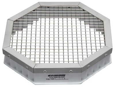 NON-SHOCK FLOOR FOR MOUSE OCTAGON HUB