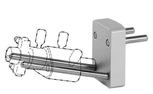 Model 1925 15° Angle Adapter