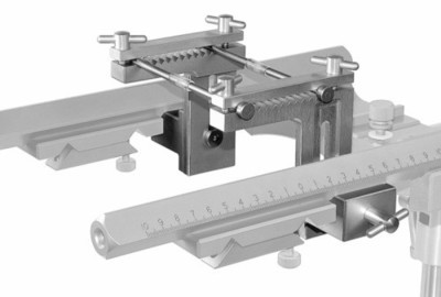 Model 880 Semi-Chronic Head Holder
