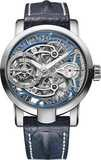 Armin Strom Tourbillon Skeleton Water ST15-TW.05