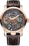 Armin Strom Skeleton Pure Fire