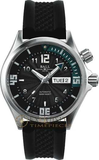 Ball Watch Engineer Master II Diver DM2020A-PA-BKGR