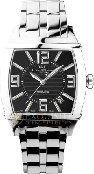 Ball Watch Conductor Transcendent NM2068D-SAJ-BK