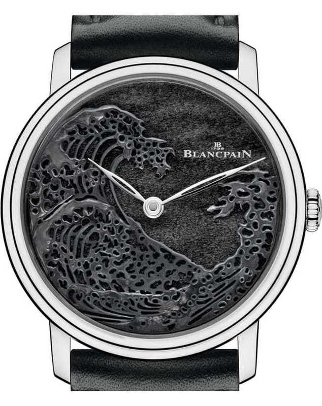 Blancpain The Great Wace 6612-3433-63AB