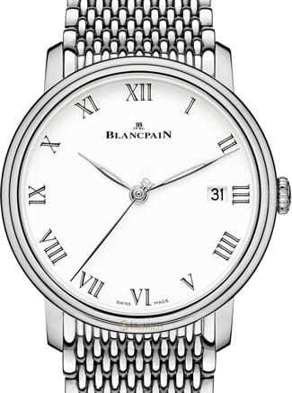 Blancpain Villeret 8 Jours 6630-1531-MMB