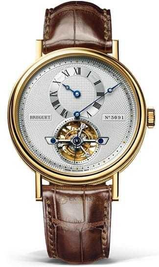 Breguet Classique Grande Complication 5307BA/12/9V6