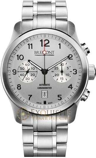 Bremont ALT1/C/SI Classic
