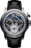 Louis Moinet Memoris White Gold LM-54.70.80B