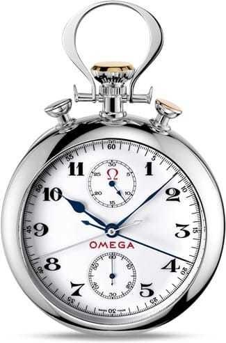 Omega Pocket Watch 1932
