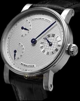 Schaumburg Watch Retrolateur 1