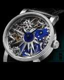 Schaumburg Watch Ice Crystal II