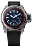 Ball Engineer Hydrocarbon Blue Dial on Strap