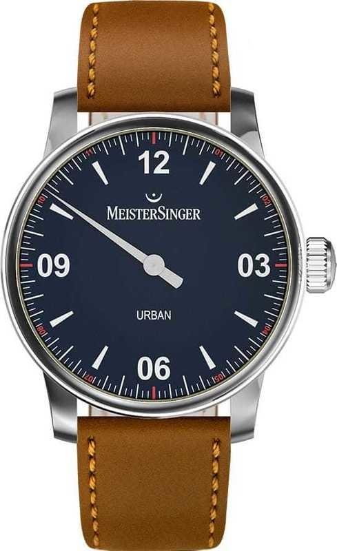 MeisterSinger Urban Blue