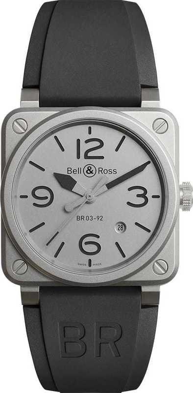Bell & Ross BR 03-92 Horoblack